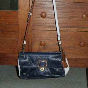 Handbag by Coach